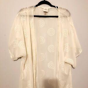 Knox Rose Kimono